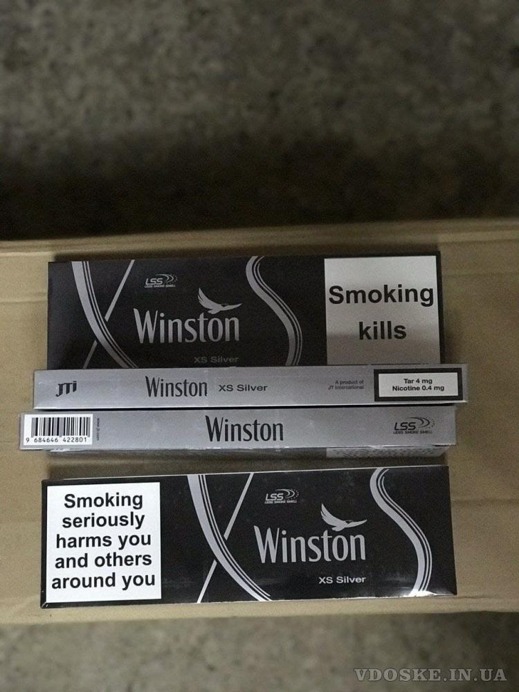 Продам сигареты. Без предоплат (4)