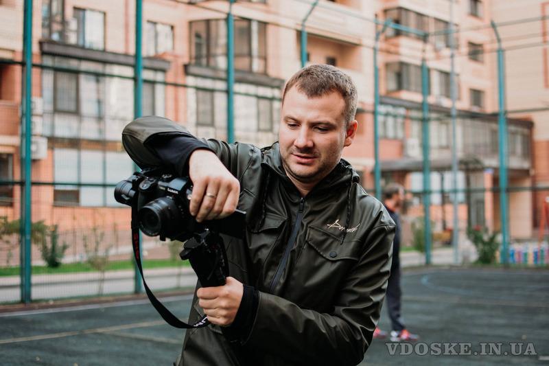 Видеосъемка. Одесса (3)