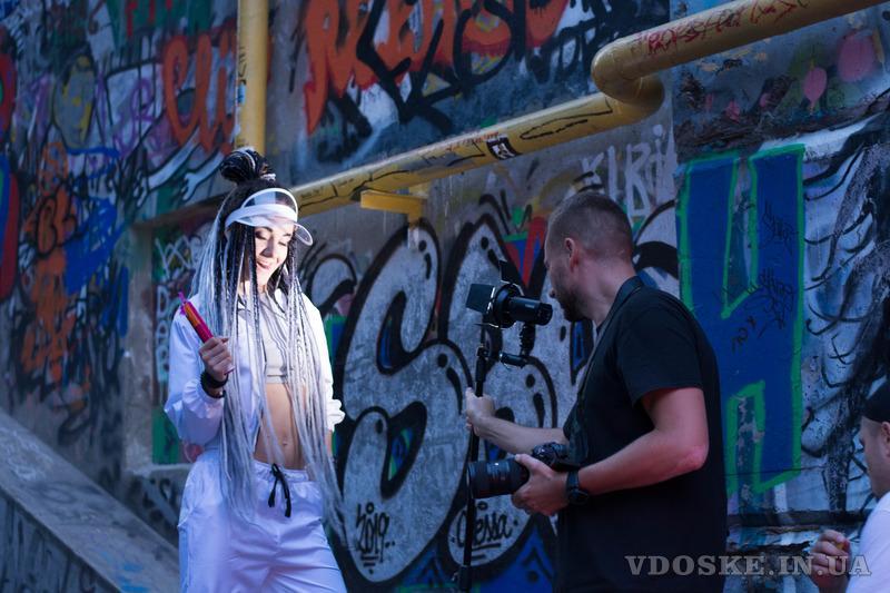 Видеосъемка. Одесса (2)