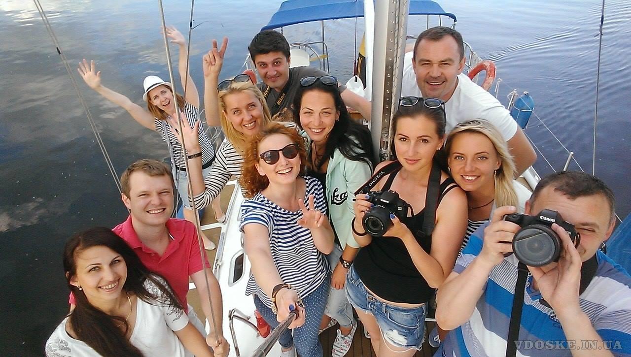 Фотокурсы Черкассы, Групповое и индивидуальное (фотокоучинг) обучение (3)