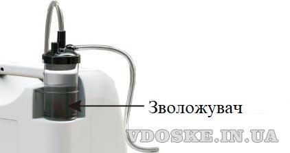 КИСНЕВИЙ КОНЦЕНТРАТОР на 10 літрів (Харьков) (4)