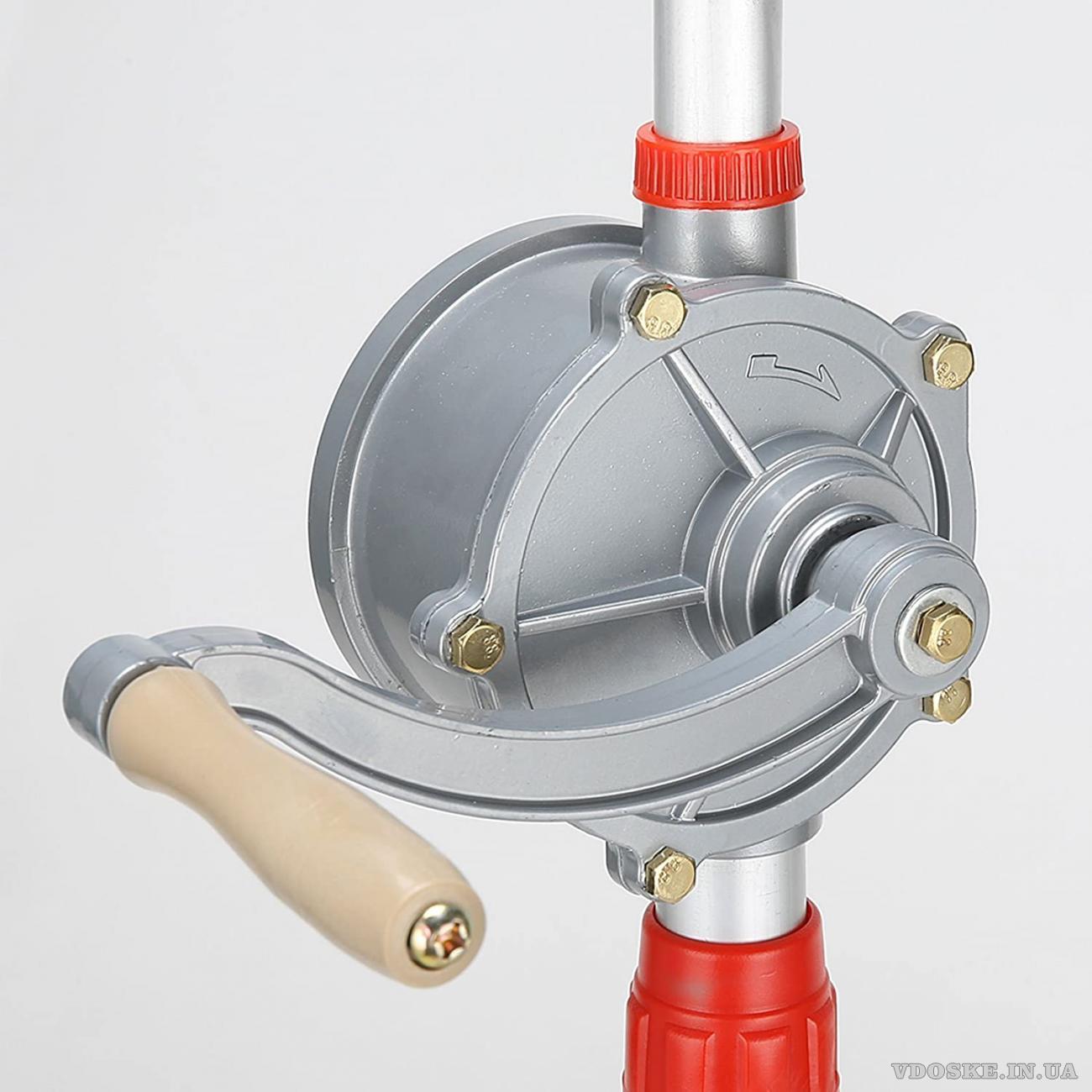 Насосы для перекачки масла ручные, электрические, пневматические, для бочек. (3)