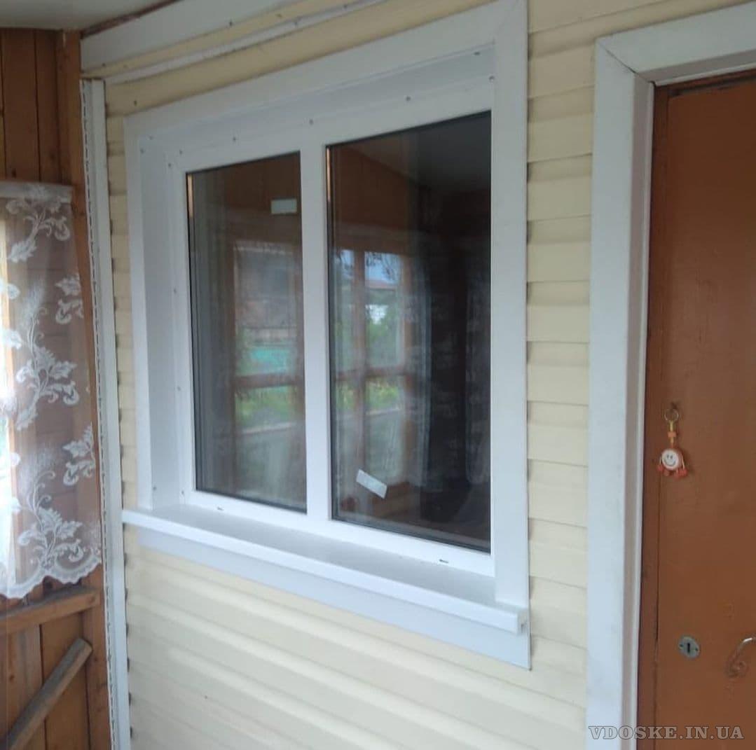 Металлопластиковые окна. Кривой Рог. (3)