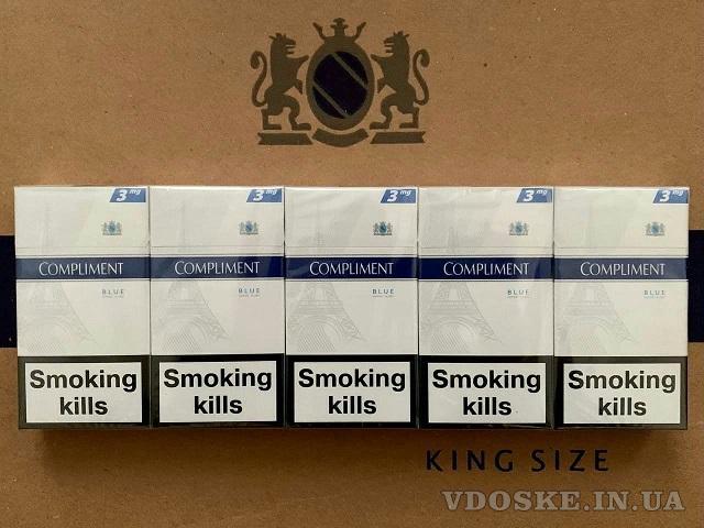 Продам сигареты популярных торговых маркок (4)