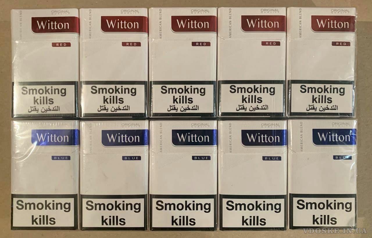 Продам сигареты популярных торговых маркок (2)