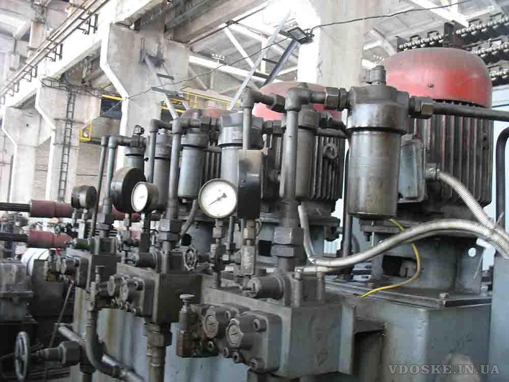 Агрегат продольной резки металла АПР б/у (4)