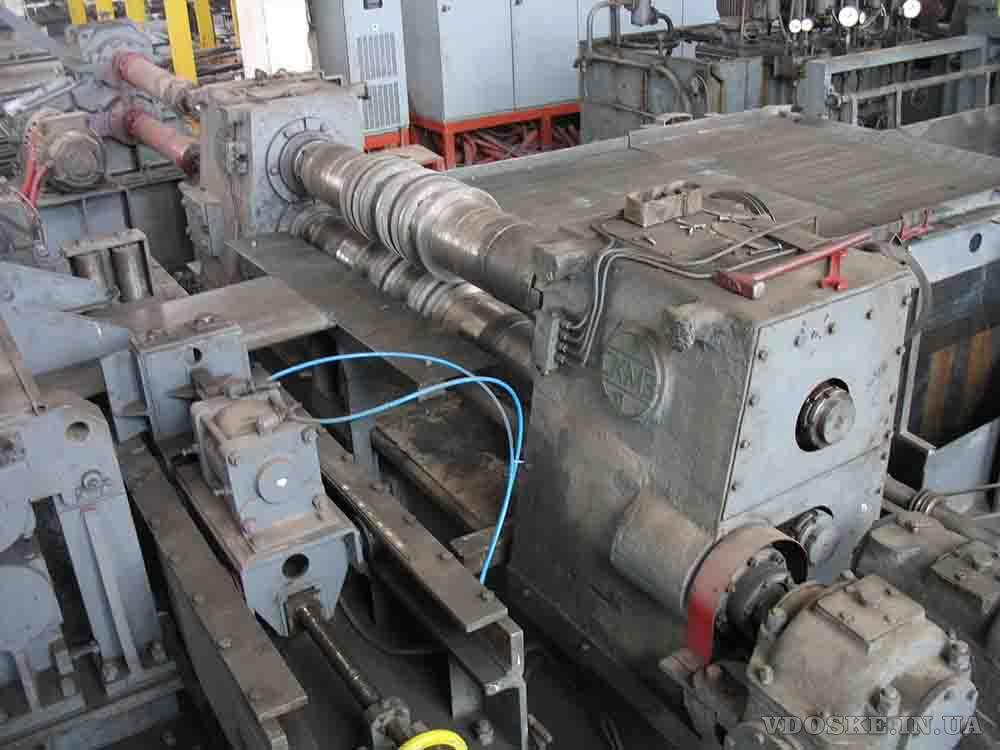 Агрегат продольной резки металла АПР б/у (2)