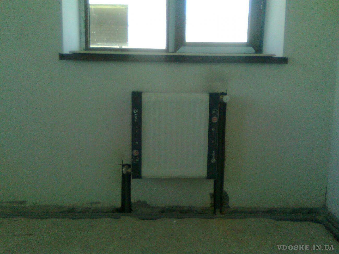 #Монтаж систем отопления.Отопление под Ключ.Замена отопления (3)