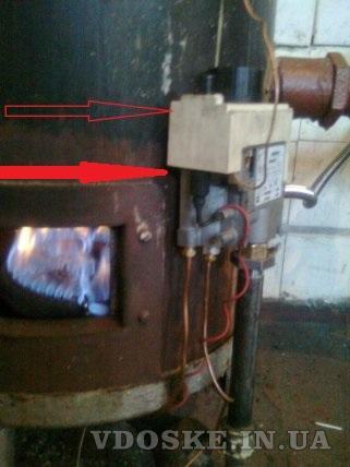 #Ремонт Газовых Котлов, Колонок - Ремонт и обслуживание в Черкассах. (5)