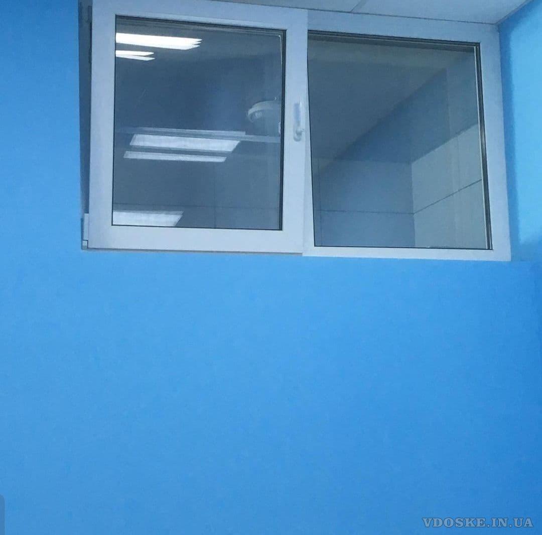 Нестандартные окна Кривой Рог. (5)