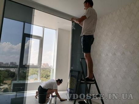 Уборка, клининговые услуги в Одессе (4)