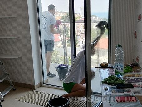 Уборка, клининговые услуги в Одессе (6)