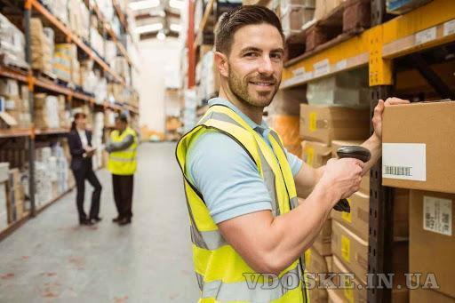 Работник склада, водитель погрузчика (2)