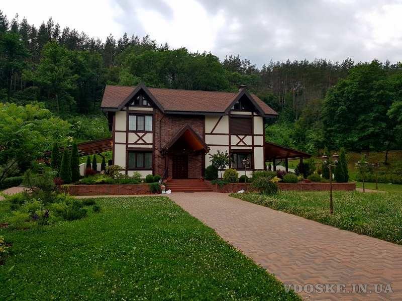 Продаю своё имение на 2 га земли. Старый Салтов. (2)