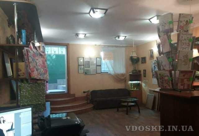 Сдам Фасадное помещение под Магазин, Сферу услуг, Офис Екатеринин (5)