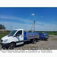 Виробник молоковозів, автоцистерн, водовозів, рибовоз. Асенізаторні машини. Обслуговування та ремонт (4)
