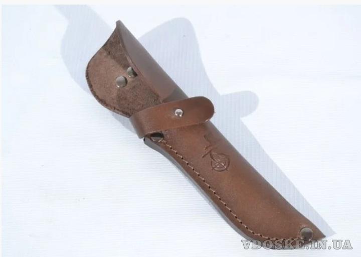 Чехол для ножа- кожа 3/12 см (2)