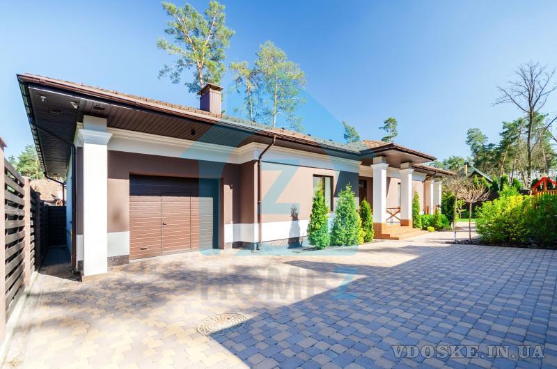 Продам дом в Буче c ремонтом в современном стиле. (5)