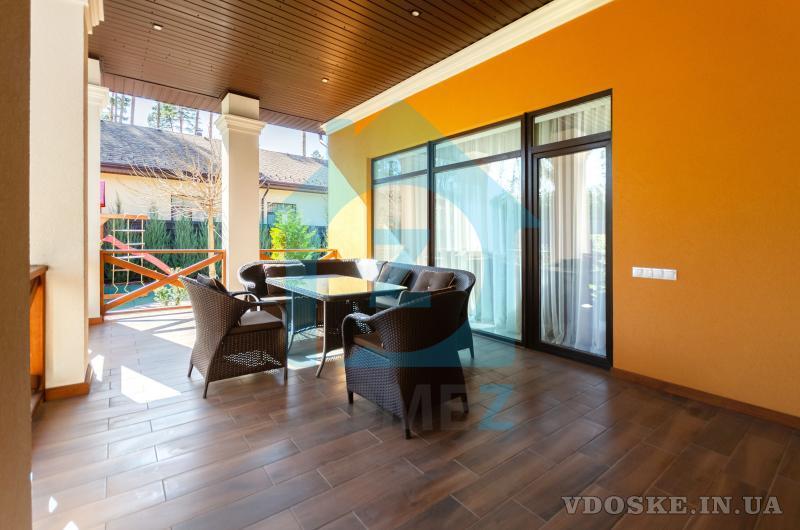 Продам дом в Буче c ремонтом в современном стиле. (6)
