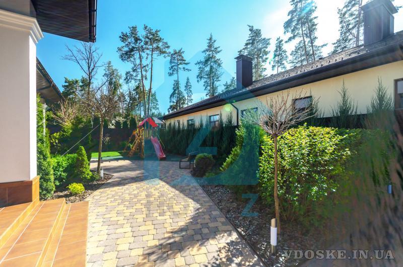 Продам дом в Буче c ремонтом в современном стиле. (4)