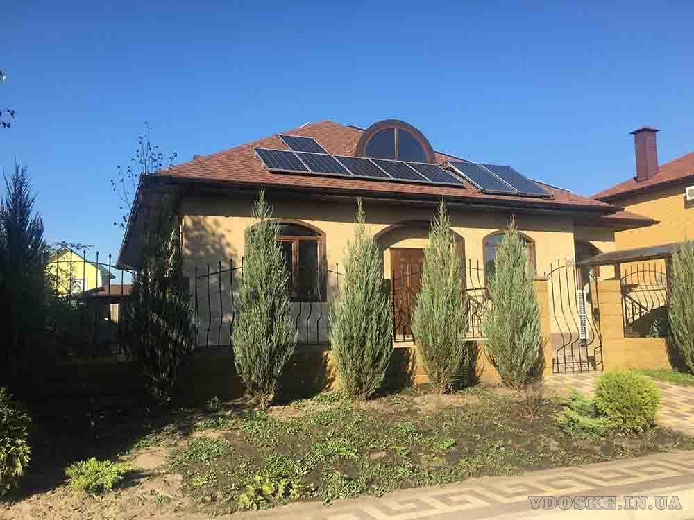 Строительство домов из газобетона (2)