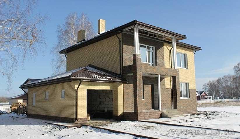 Строительство домов из газобетона (3)