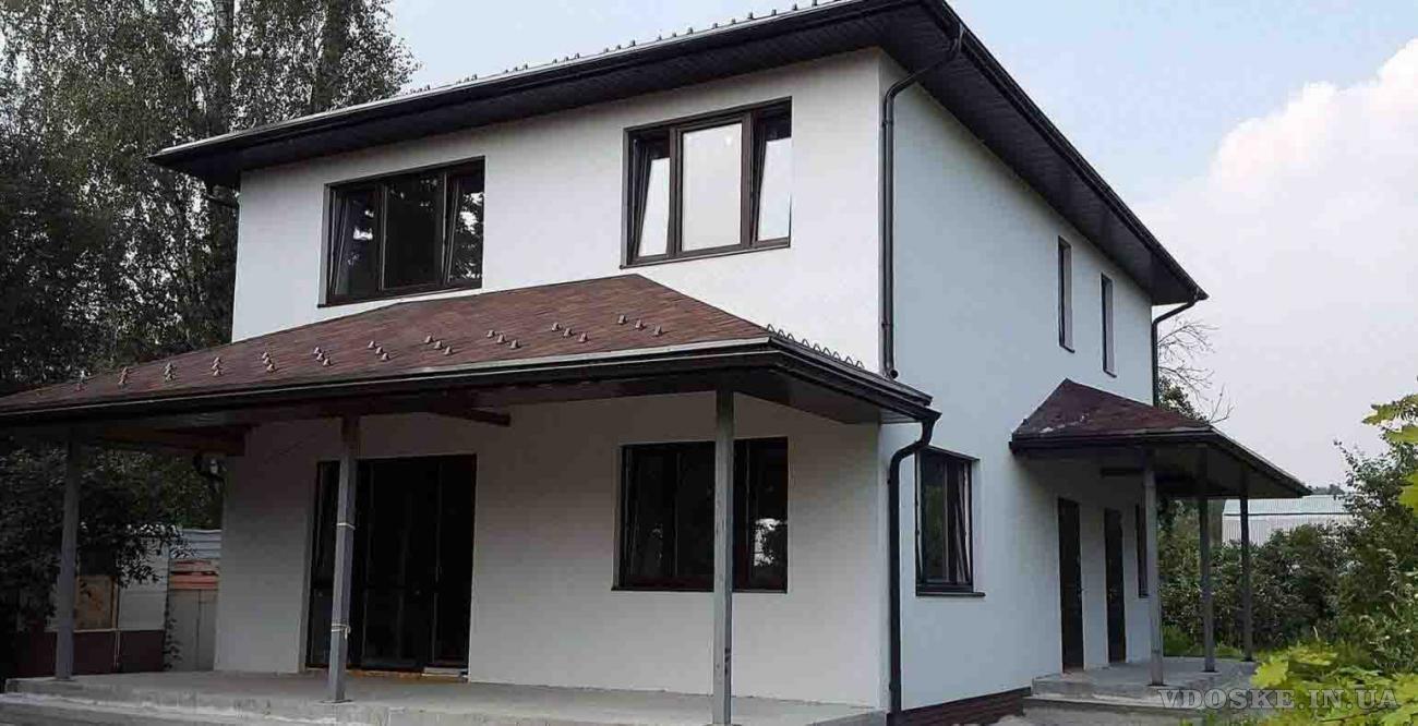 Строительство домов из газобетона (5)