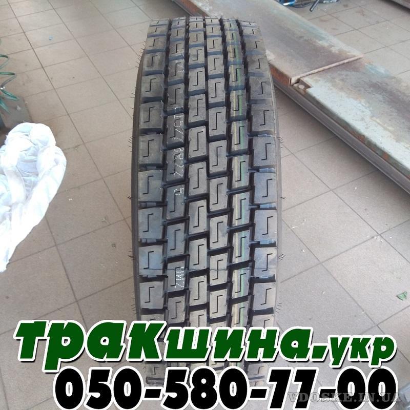 ✅ ✅ ✅ КУПИТЬ грузовую шину 315/80 R22,5 Aplus D801 (ведущая) 156/150M (2)