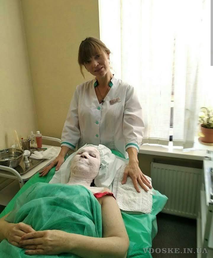 Курсы косметологии в Одессе (2)