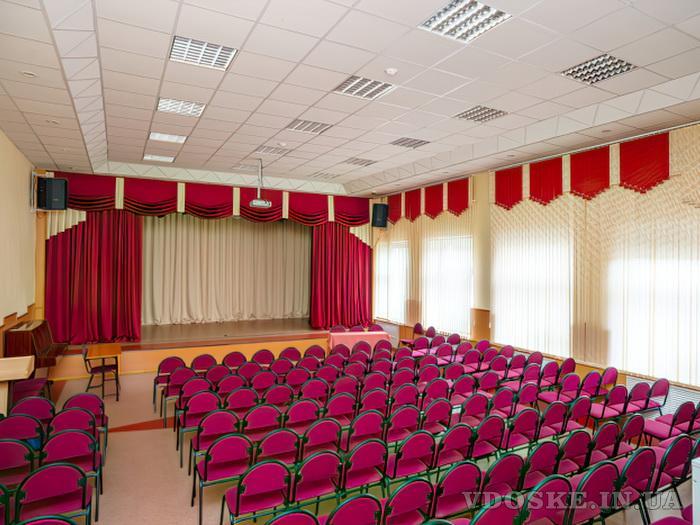 Отделочные работы и оформление зрительных залов (3)