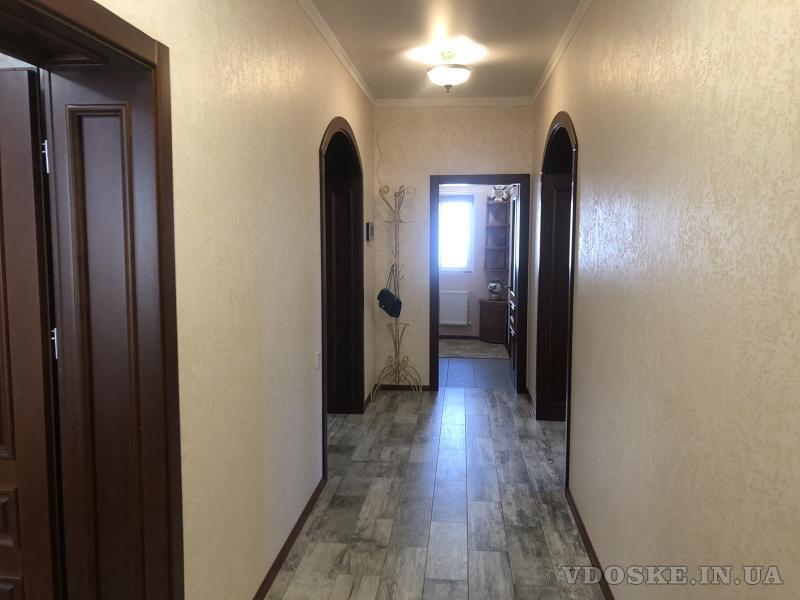 Продам дом в Одессе, на участке 3,7 сотки, район Аркадия (3)