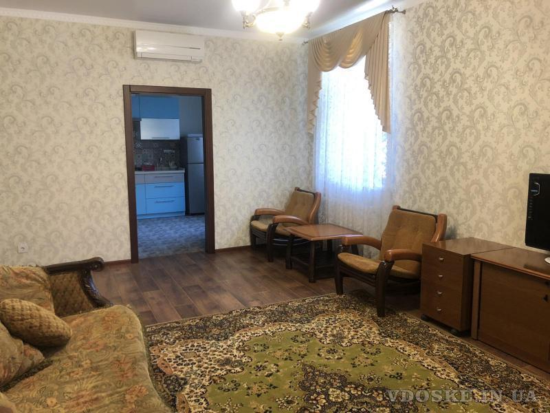 Продам дом в Одессе, на участке 3,7 сотки, район Аркадия (6)