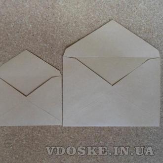 Изготовление конвертов на заказ киев (4)