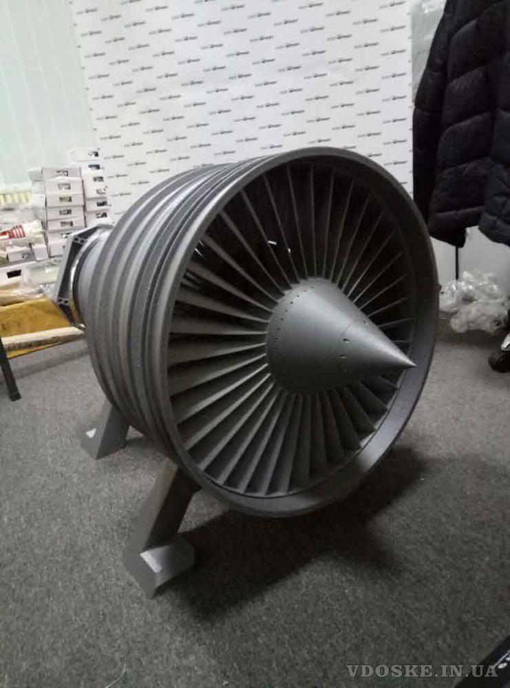 Печать 3D изделий на 3Д принтере Харьков Киев Днепр Одесса и вся Украина (4)