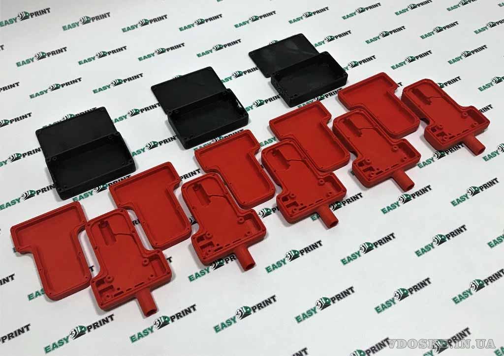 Печать 3D изделий на 3Д принтере Харьков Киев Днепр Одесса и вся Украина (3)