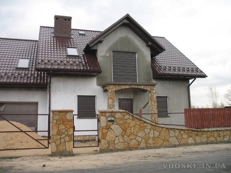 Купить металлочерепицу в Харькове по хорошей цене (3)