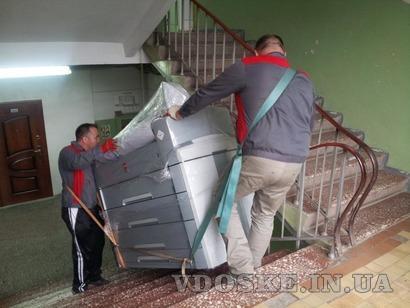 Услуги опытных грузчиков. (3)