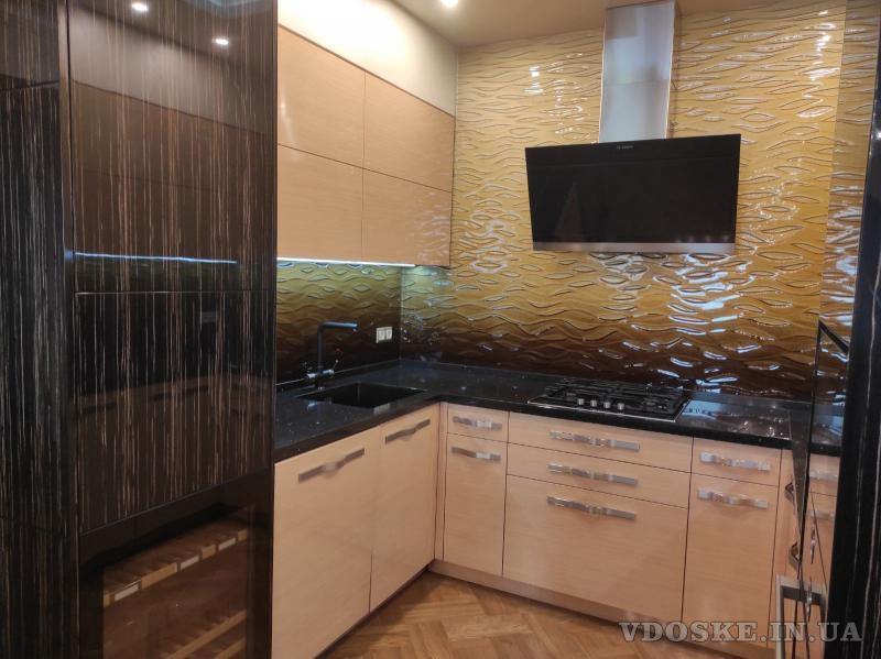 В Новом доме 4-х комнатная квартира в Центре. Район Набережной (6)