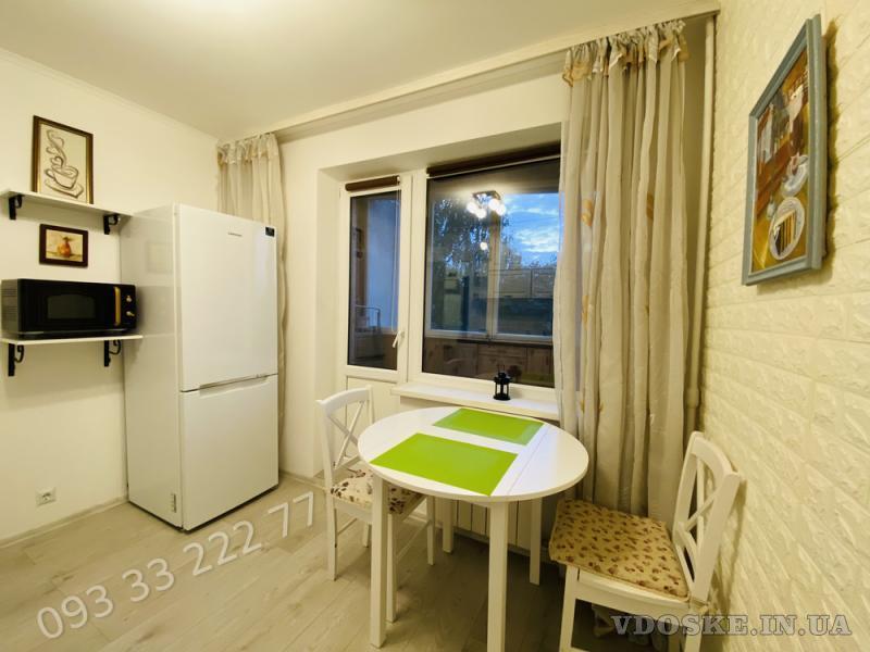 Продажа 1-но комнатной квартиры. Без комиссии. (2)