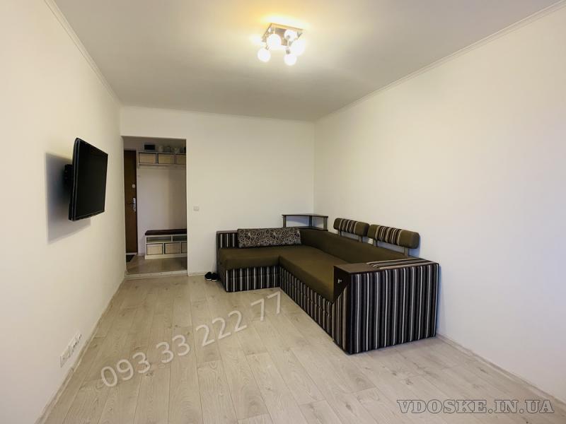 Продажа 1-но комнатной квартиры. Без комиссии. (5)
