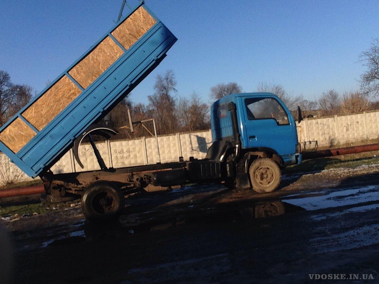 Вывоз строй мусора старой мебели, любой хлам. (4)