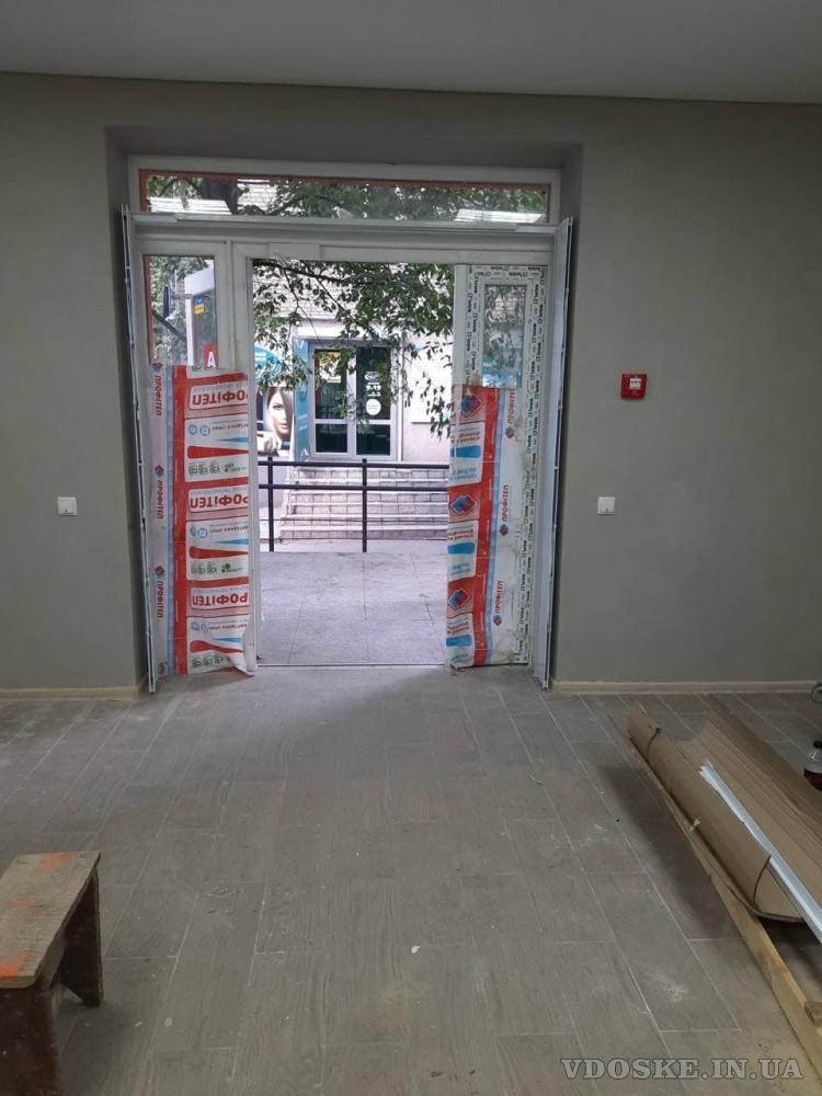 Решетки раздвижные гармошка для дверей,окон,витрин Одесса (3)