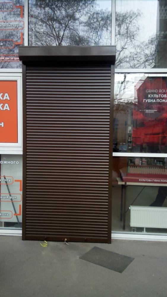 Роллеты, ролеты, рольставни. Изготовление ролет в Харькове. (5)