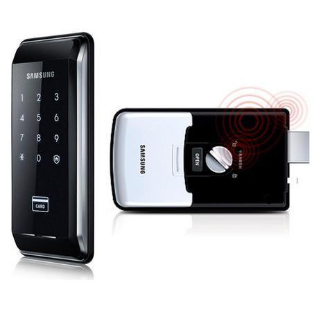 Электронно механический сенсорный замок Samsung EZON SHS-2920
