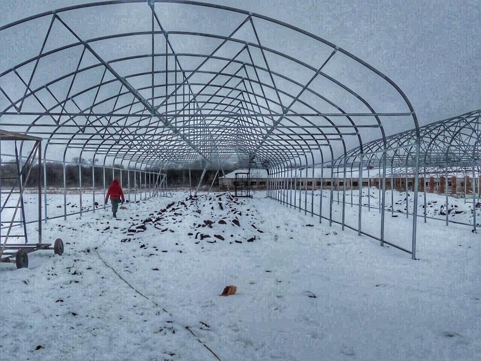 Инвестиционный проект сельское хозяйство (2)