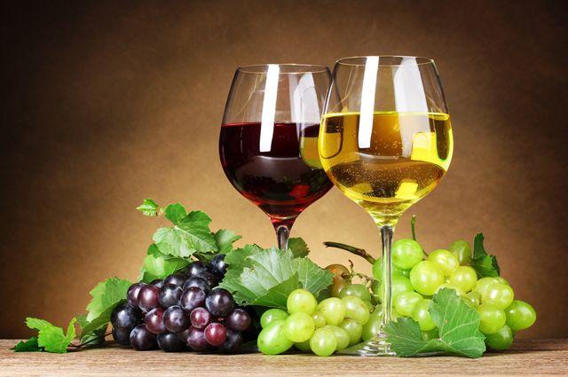 Игристое вино шампанское, завод шампанских вин!