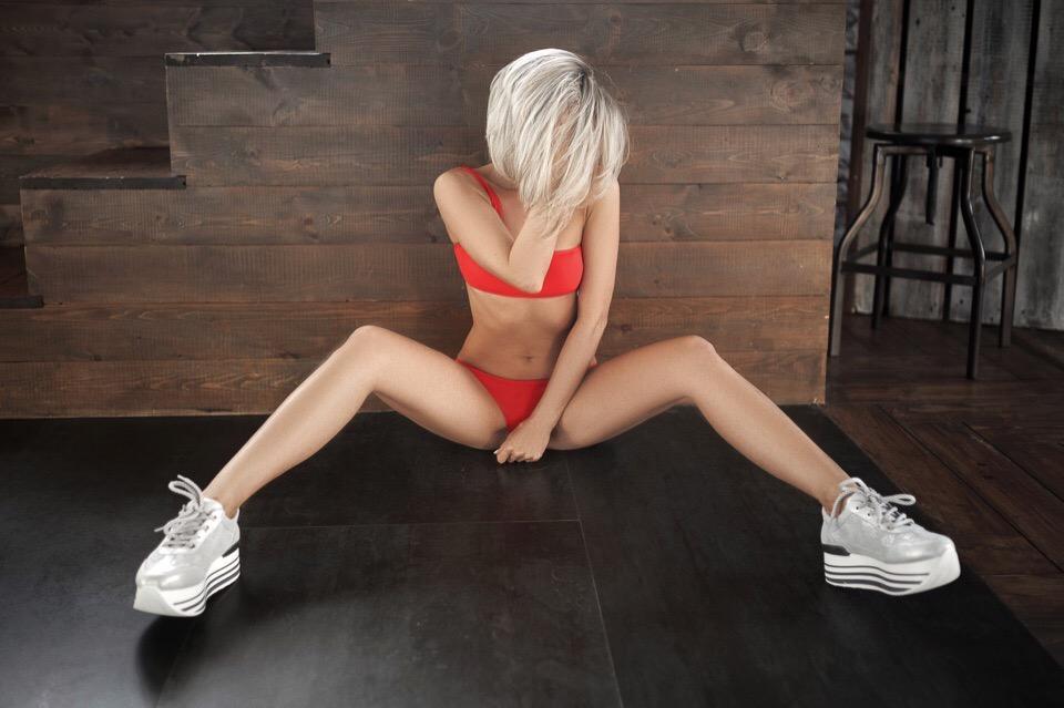 Эротический массаж Запорожье