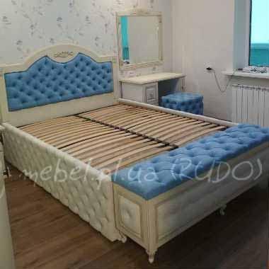 Производство эксклюзивной мебели любого стиля под заказ (3)