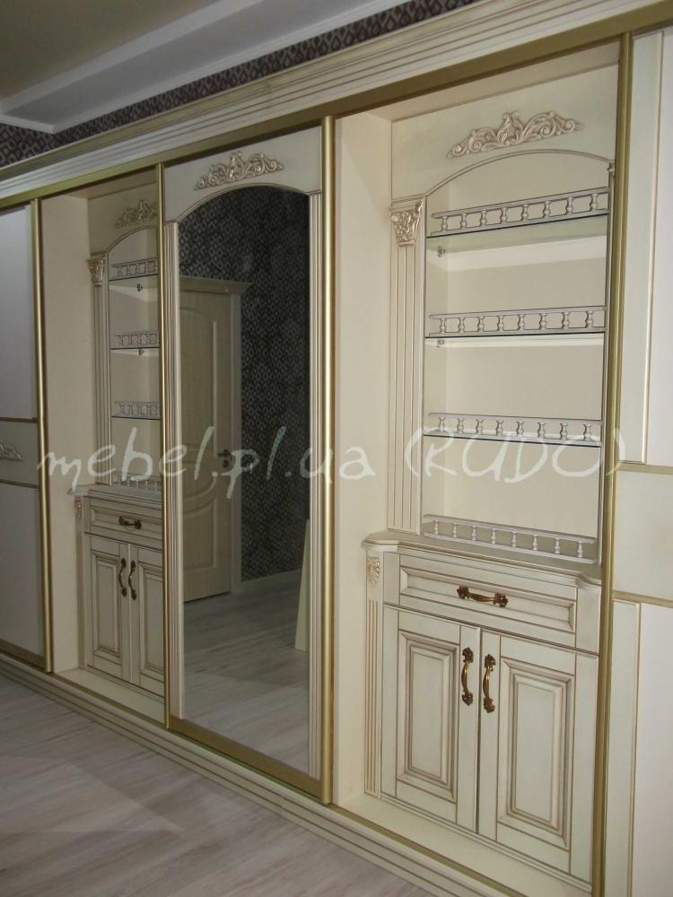 Производство эксклюзивной мебели любого стиля под заказ (6)