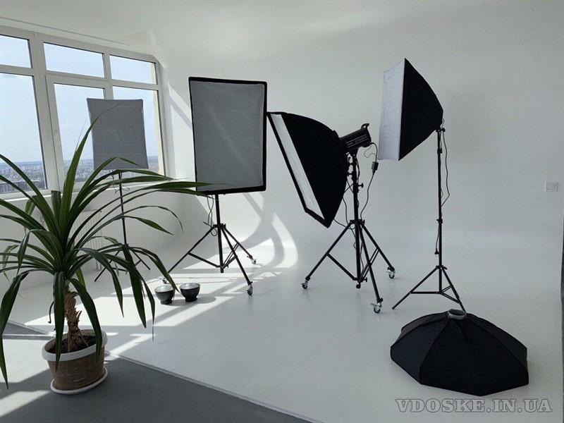 Продаю готовый раскрученный бизнес - фотостудию